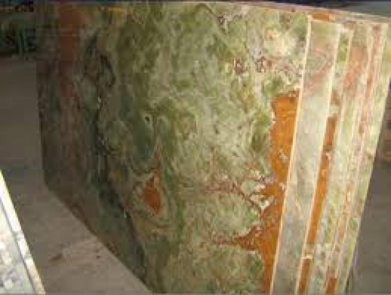 Vẻ đẹp khác lạ trong sản phẩm đá onyx
