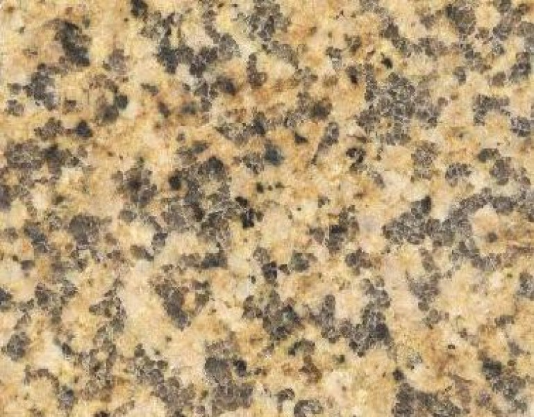 đá hoa cương mẫu đá granite vàng bướm 027