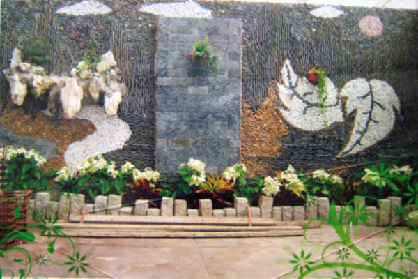Đá Trang Trí