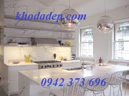 Đá Ốp Tủ Bếp Đẹp