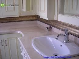 ĐÁ ỐP lavabo nhân tạo