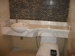 ĐÁ ỐP lavabo TRắng Hi Lạp