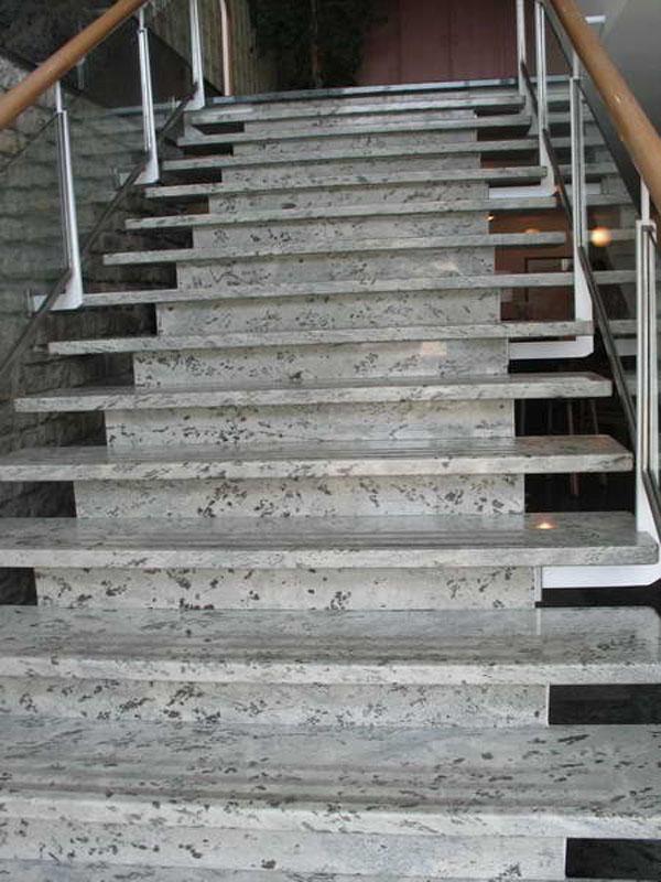 đá cầu thang đẹp