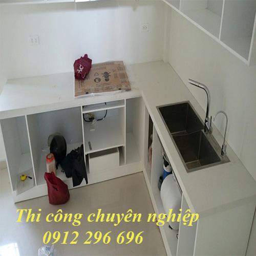 Chuyên Đá Ốp Bếp Tại Hà Nội