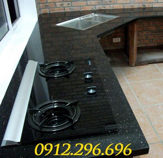 Giá Đá Granite Ốp Mặt Bàn Bếp