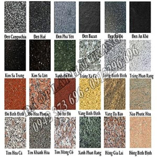 Các Mẫu Đá Bàn Bếp Granite Đẹp - Chất Lượng - Giá Tốt